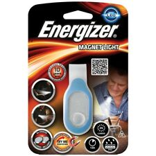 Energizer 638668 Magnet Small Light with 2 x CR2032 Speciality Batteries