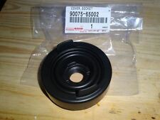 TOYOTA OEM-HEADLAMP SOCKET COVER FOR TOYOTA 9007565002 OEM NEW PAIR OF 2 PARTS