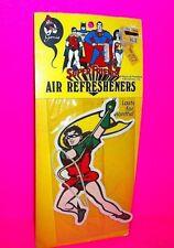Vtg Rare ROBIN Figure Car Air Freshener SUPER FRIENDS Batman DC Comics 1978