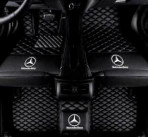Suitable for 2015-2021 Mercedes-Benz GLA180 GLA200 GLA250 45 AMG Car floor mats