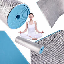 Outdoor Air Mattress Picnic Travel Yoga Exercise Sleeping Pad Mat  Waterproof