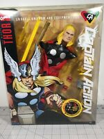 1/6 Round 2 Captain Action Uniform & Equipment For Thor DELUXE MARVEL New