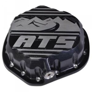 01-16 Chevy/GMC 6.6L DIESEL ATS PROTECTOR REAR DIFFERENTIAL COVER.