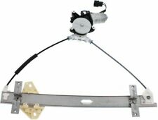 Power Window Regulator For 2004-2008 Acura TL Front, Passenger Side With Motor