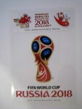 Sticker Fifa 2018 Vinyl Window World Championship For Gadgets Cars and other