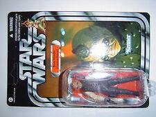 Star Wars Vintage Bom Vimdin VC53 Cantina Patron Kenner/ Hasbro,neu und OVP