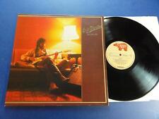 ERIC CLAPTON BACKLESS rso 78 A3B5 UK LP EX/EX