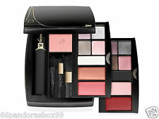 Lancome 24H PARIS Cosmetic Palette Complete Day & Night Makeup Set BOXED SEALED!