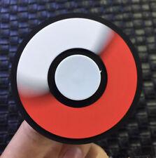 Pokemon Poké Ball Tri Fidget Spinner Hand Finger EDC Focus Desk Toy Gyro