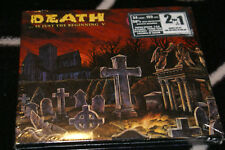 Death is Just the Beginning V - Various Artists Double CD 1999 Rare Oop New