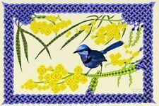 Artist Birds Art