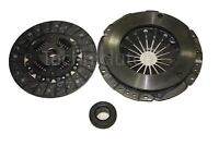 3 PART CLUTCH KIT FOR A VOLVO 740 2.4 TD