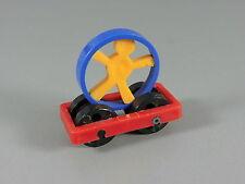 Toy: Aero Wheel (Lower Part Red)