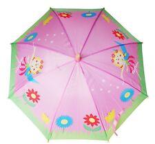 Wooden Kids Fairy Umbrella