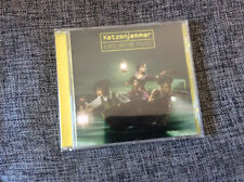 Katzenjammer - A Kiss Before You Go  [ CD Album ]   2011
