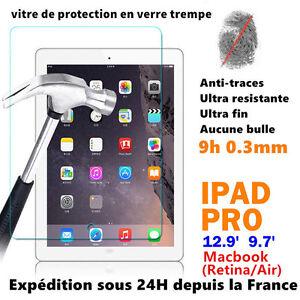 Tablet IPAD Professionista / Macbook Vetro Protezione Pellicola Schermo