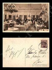 Salsomaggiore (PR) - Grande Albergo Milano - 17.3.1926
