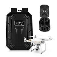 Hard Shoulder Drone Backpack Bag Carry Cases for DJI Phantom 4 3 RC Quadcopter