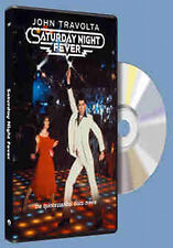 DVD:SATURDAY NIGHT FEVER 25TH ANNIVERSARY EDITION - NEW Region 2 UK