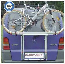 Portabicis Mercedes Vito 96-03 W638 Portón Fiamma Carry Bike Portabicicletas