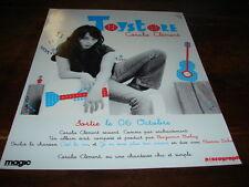 CORALIE CLEMENT - PUBLICITE TOYSTORE !!!!!!!!