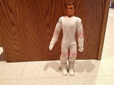 Six Million Dollar Man In Space Suit Outift Steve Austin Action Figure BionicMan