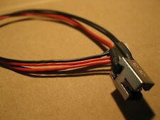 DC POWER JACK w/ Cable TOSHIBA SATELLITE P755-S5391 P755-S5392 P755-S5395 CHARGE