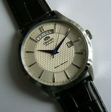 Automatic watch. ORIENT FEV0V004S. 5 ATM. New!