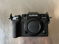 Fujifilm X-T4 26.1 MP Mirrorless Camera - Black (Body Only) European
