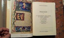 Opera Omnia di Sant'Agostino, I Dialoghi Volume II, Città Nuova 1992 RELIGIONE