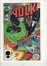 Incredible Hulk #300 VF/NM