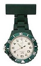 Analog Plastic Modern Pocket Watches