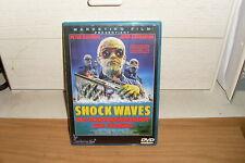 Shock Waves - Schreckensmacht der Zombies-Peter Cushing  - Uncut