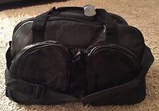 Bosch Powertrain Leather Duffle Bag, NWT