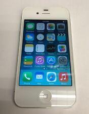 Apple iPhone 4 - 8GB - White (Verizon) A1349 (CDMA) (D103)