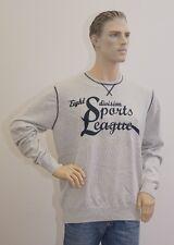 C&A Pullover Herren grau Langarm Größe 2XL XXL (1704H-PA-OH3#) 06/2020