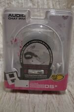 Audio Chat Pak for Nintendo DSi Headset, Lanyard and Pouch (Bin5)