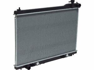 For 2003-2008 Infiniti FX35 Radiator 11139DN 2004 2005 2006 2007