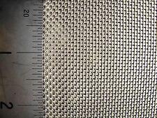Roditore Rete - Acciaio Inox Intrecciatura Filo rete - A4 Foglio (210 x 300mm)