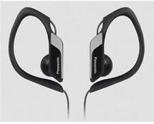 Auricular Sport Panasonic Rp-hs34e-k negro