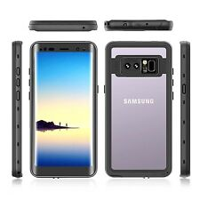 WaterProof  Series Case For Samsung Galaxy Note-8