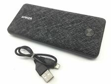 READ ! Anker PowerCore Metro Slim 10000 mAh Portable Battery Power Bank 🔱