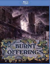 Burnt Offerings: Kino Lorber Studio Classics Blu-ray