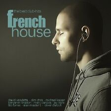 CD Français House d'Artistes divers 2CDs