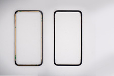 iPhone 4s Display Rahmen Mittelrahmen LCD Gehäuse Middle Frame Housing Schwarz
