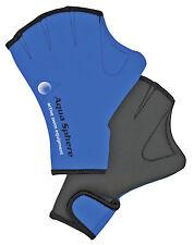 Aqua Sphere Swim Glove Schwimmhandschuh für Schwimmtraining NEU !!!
