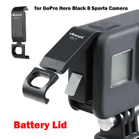 ULANZI G8-7 Battery Lid Door Cover Case for GoPro Hero Black 8 Sports Camera