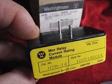Westinghouse htm-14 Mor Nennstrom Modul Modell B htm14