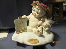 Dreamsicles Angel Cherub Picture Perfect 1994 Limited Edition 9121/10000