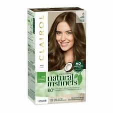 Tinte semipermanente para el cabello